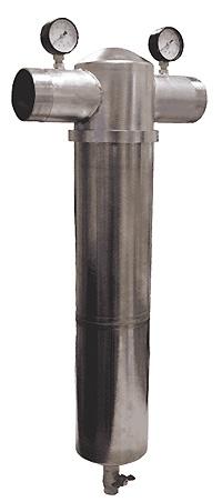 WM-0600 Фильтр грубой очистки
