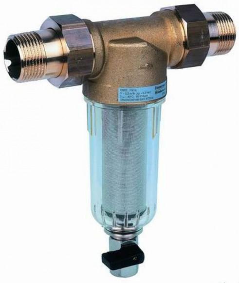 FF06-1AA фильтр грубой очистки Хоневел