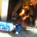 Банный чан Фурако с гидромассажем из лиственницы (10)